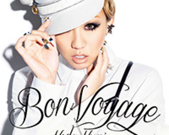 Koda Kumi Hall Tour 2014 ~Bon Voyage~(DVD)