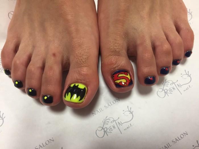147  バットマン&スーパーマン